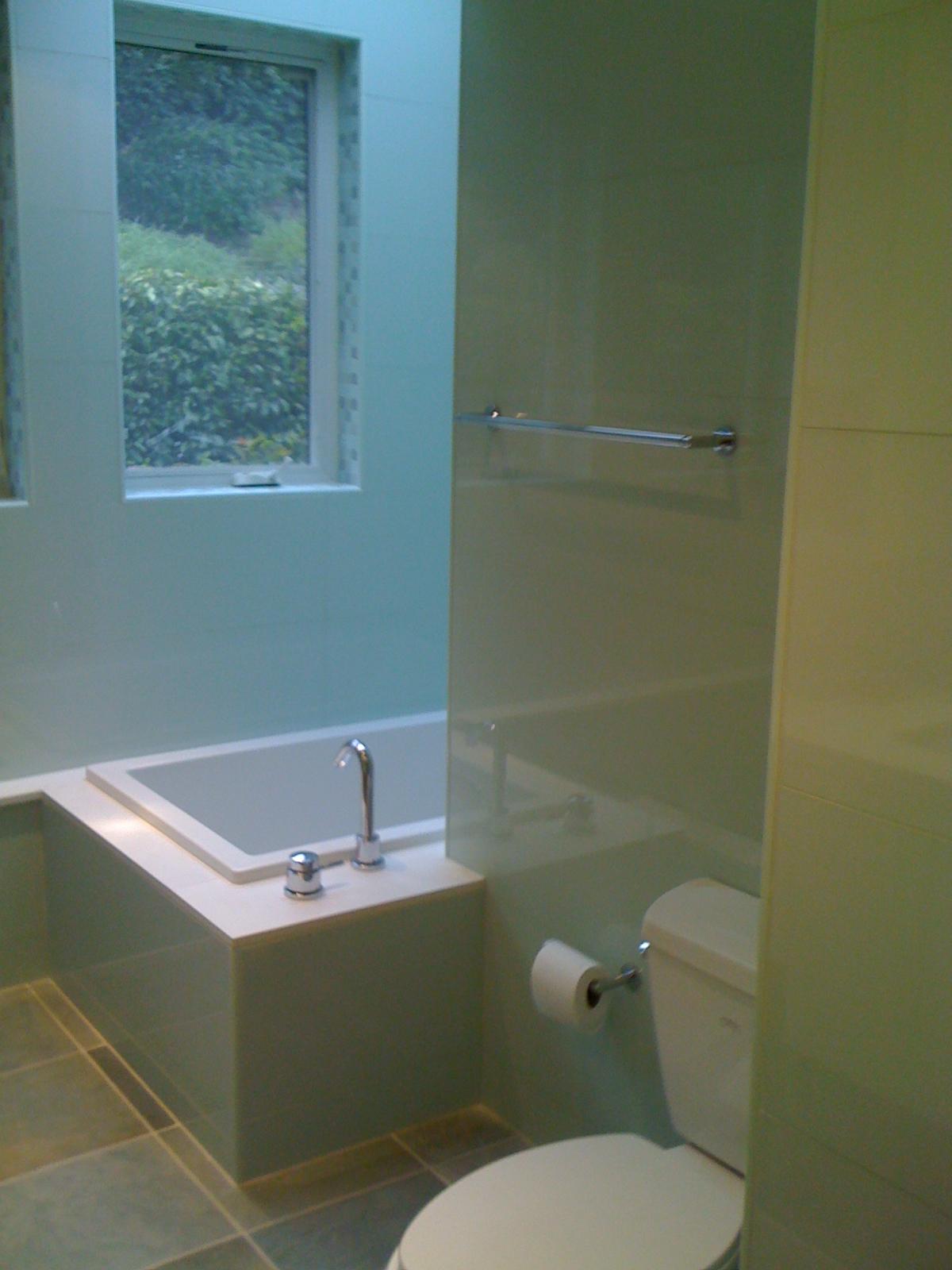 Detail pictures of bathroom remodeling iii